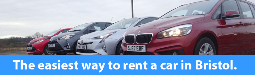 Bristol car rental - BristolRentalCar.co.uk